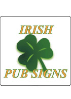 Irish & Celtic Signs
