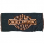 Harley Davidson Bar Towel