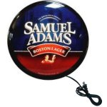 Sam Adams Pub Light