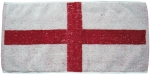 England Bar Towel