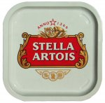 Stella Artois Waiter Tray