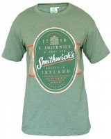 Smithwicks Label T Shirt