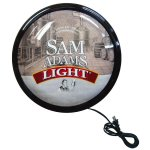 Sam Adams Light Pub Light
