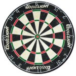 Coors Light Dartboard