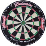Budwiser King of Beers Dartboard