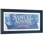 Sam Adams Cooler Mirror