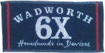 Wadworth Bar Towel
