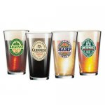 Irish Pub Glass Set