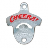 Cheers Bottle Opener