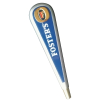 Fosters Tap Handle