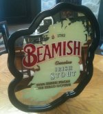 Beamish Mirror