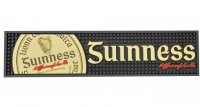 Guinness Gaelic PVC Bar Runner