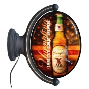 Yuengling Patroit Pub Light