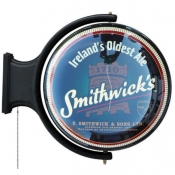 Smithwick's Rotating Light