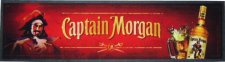 Captain Morgan Bar Runner