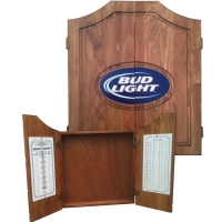 Bud Light Cart Cabinet