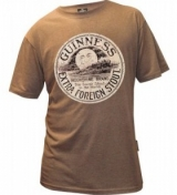 Guinness Moonshine T Shirt