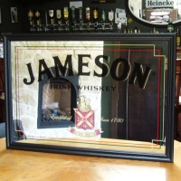 Jameson Medium Bar Mirror