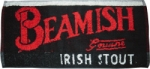 Beamish bar towel