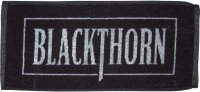 Blackthorn bar towel