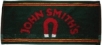 John Smith bar towel