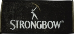Strongbow Bar Towel