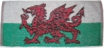 Wales Bar Towel