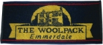 Woolpack Bar Towel