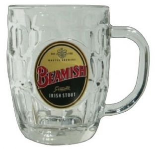 Beamish Dimple Mug