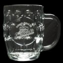 Smithwick's Etched Dimple Mug