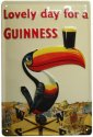 Guinness Toucan Sign #G16