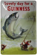 Guinness Big Fish #G25