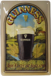Guinness Taste of Ireland #G42