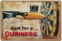 Dart for a Guinness #G49