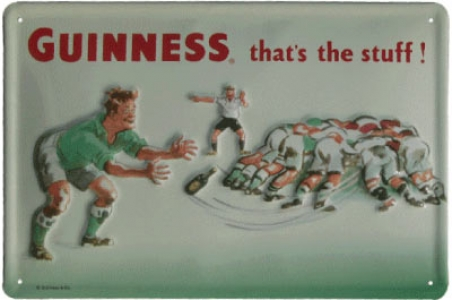 Guinness Rugby #G60