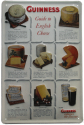 Guide to English Cheese  #G72