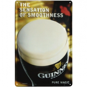 Guinness Pure Magic #G76