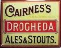 Cairness Metal Pub Sign