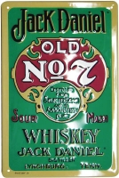 JD Old No 7