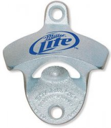 Miller Lite Bottle Opener
