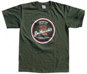 Smithwicks Tee Shirt