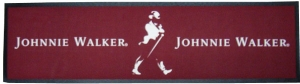 Johnny Walker Bar Runner