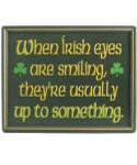 Irish Eyes #2033