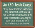 Old Irish Curse #930