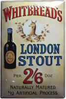 Whitbread London Stout