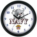 U.S. Navy Military Clock