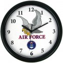 U.S. Air Force Military Clock