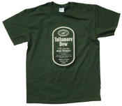 Tullamore Dew Tee Shirt