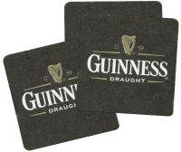 Guinness Beer Coasters