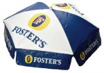 Fosters Patio Umbrella